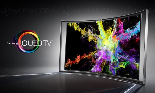 TV Oled Quantum Dots, Samsung confirme travailler sur son développement…