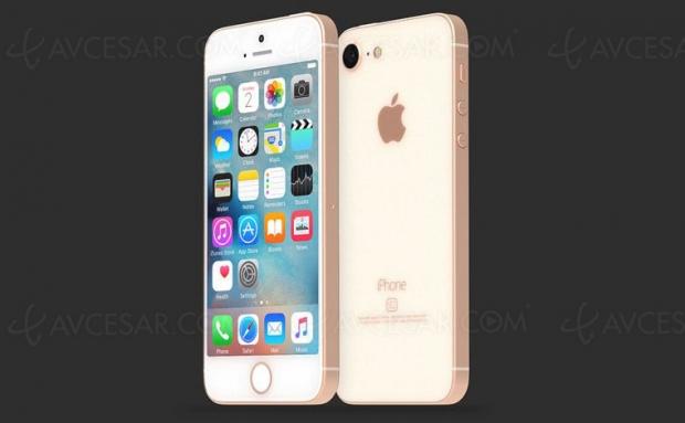 iPhone SE 2, recharge sans‑fil et sortie imminente ?