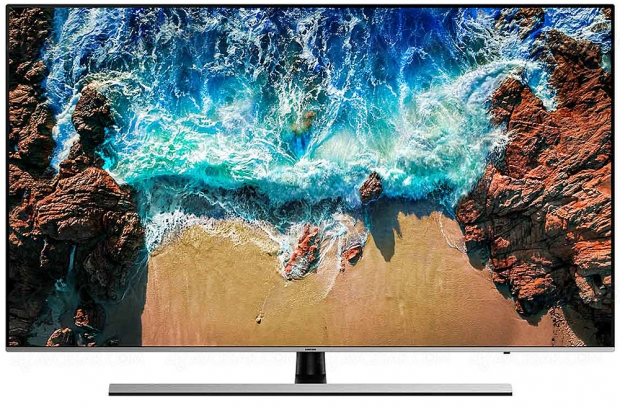 TV LED Ultra HD Samsung NU8005 : 75