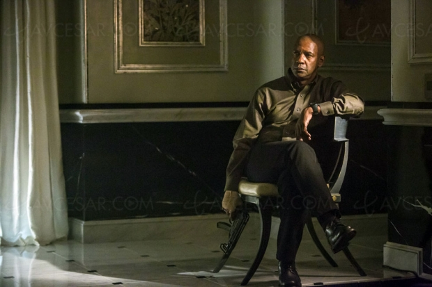 Equalizer 4K Ultra HD Blu‑Ray, le retour d'Antoine Fuqua et Denzel Washington