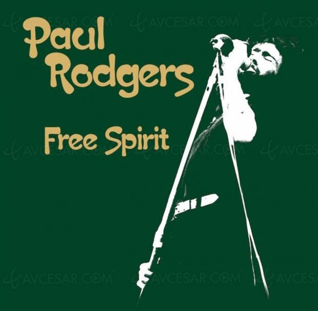 Paul Rodgers fait revivre Free sur la scène du Royal Albert Hall