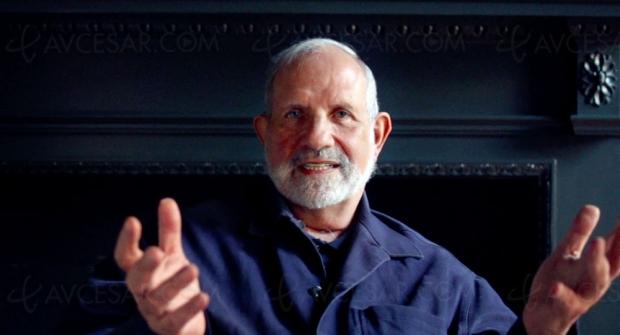 De Palma 2015, documentaire inédit pour grande leçon de cinéma