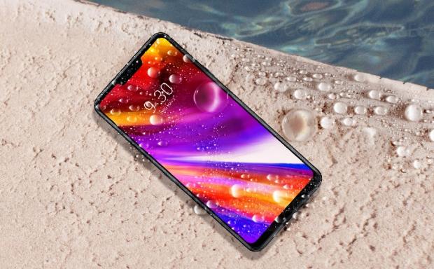 LG G7 ThinQ, mise à jour date de sortie et prix indicatif