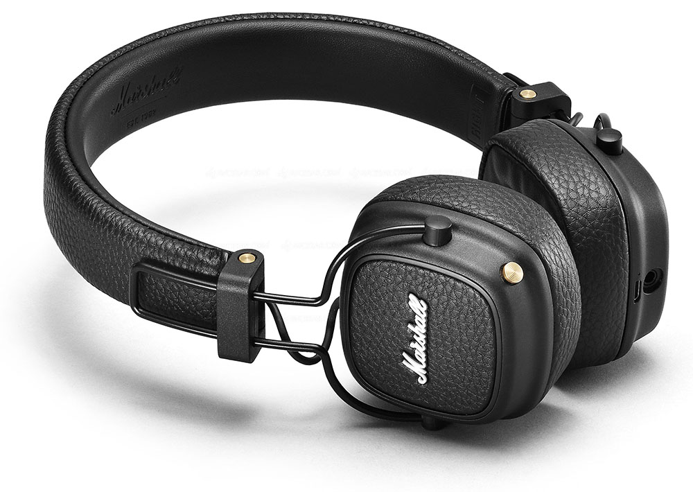 connecter casque marshall 3 bluetooth