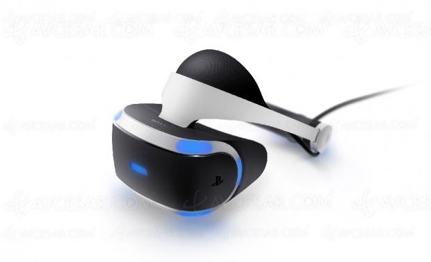 Nouveaux écrans haute densité dédiés à la RV : pour Playstation VR 2 ?