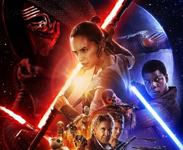 Série live Star Wars : position chronologique dans la saga principale