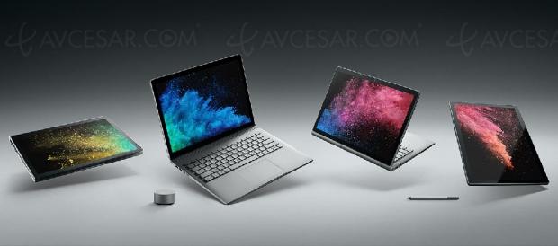 Retour de Microsoft sur le marché des tablettes face à l'iPad ?
