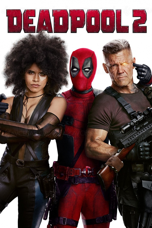 Deadpool 2 en 4K Ultra HD Blu‑Ray… le 31 octobre ?