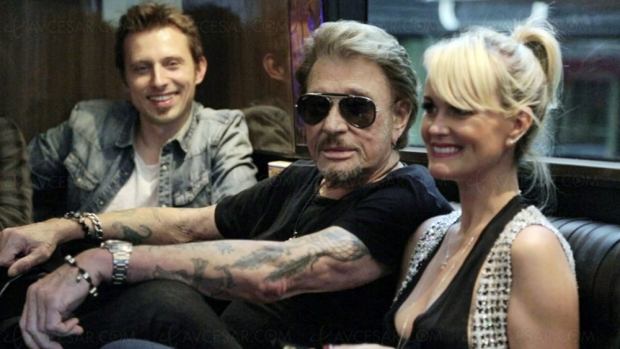Johnny Hallyday, la France rock'n'roll, dernier grand entretien