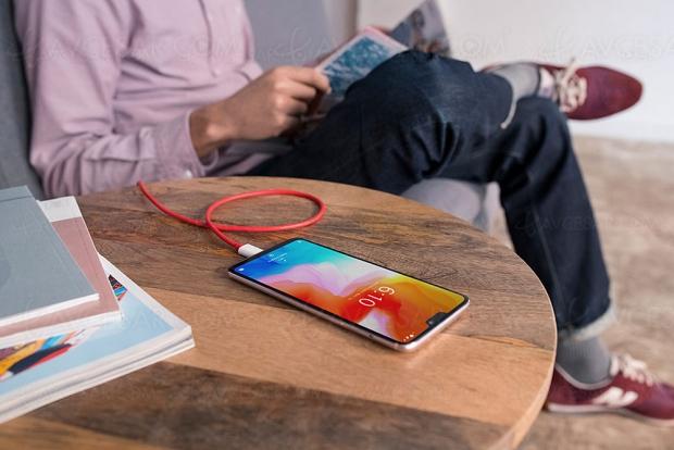 Smartphone OnePlus6, la nouvelle référencesmartphone?