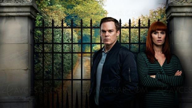 Safe, la nouvelle série de Michael C. Hall avec Audrey Fleurot