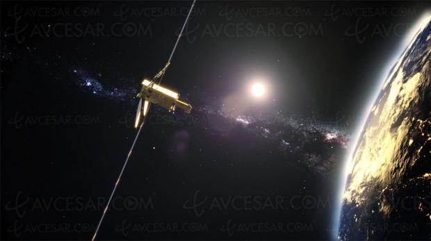 Première démonstration de diffusion 8K via l'opérateur satellite SES