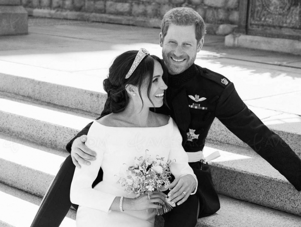 Énorme pic de streaming pendant le mariage royal