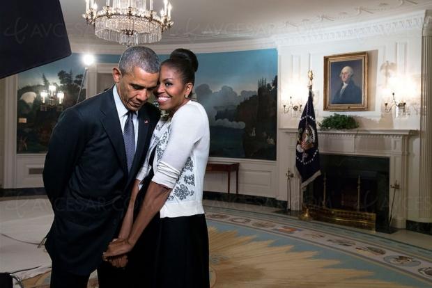 Le couple Michelle et Barack Obama arrive sur Netflix, mais loin des Underwood et de la série House of Cards