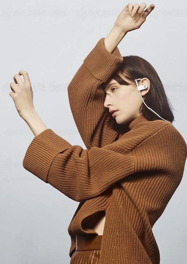 Écouteurs sans-fil B&O PlayEarset nouvelleédition
