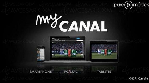 Canal+ pour la première fois à 9,95 € (pour les jeunes de -26 ans)