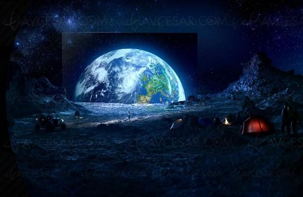 Séries TV Oled Sony AF9 et LED Sony ZF9 présentées au salon IFA de Berlin fin août ?