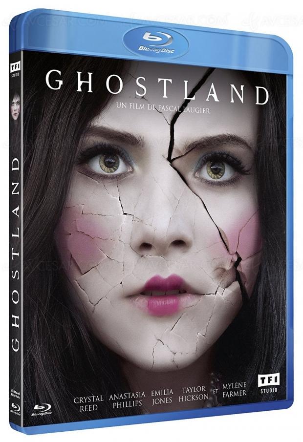 Ghostland de Pascal Laugier : de l'horreur sans modération