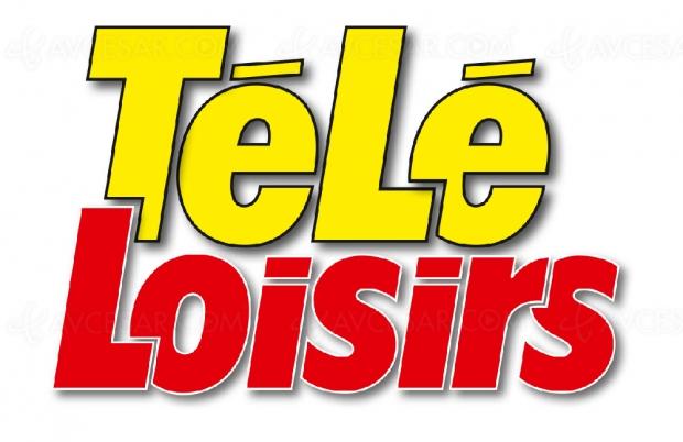 Le magazine Télé Loisirs s'invite chez Alexa