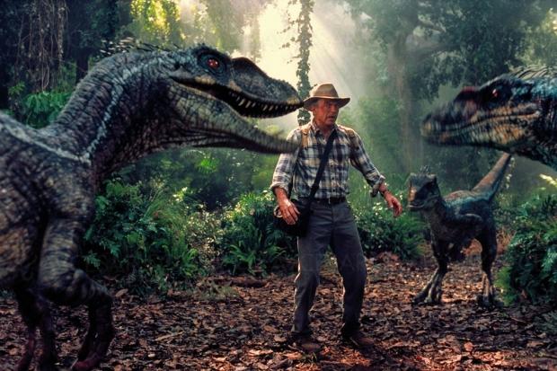 Jurassic Park 4K Ultra HD, test en ligne