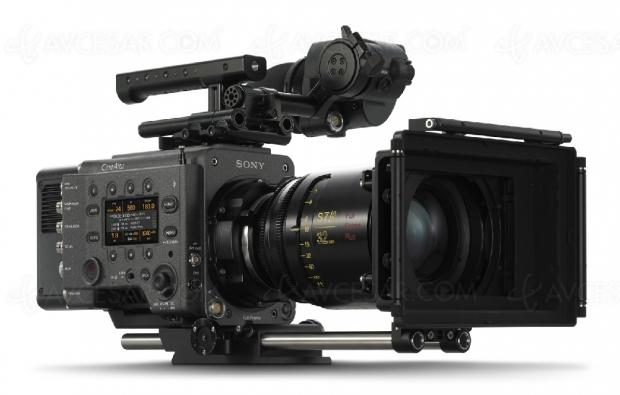 James Cameron tourne les quatre suites d'Avatar avec la caméra Sony Venice