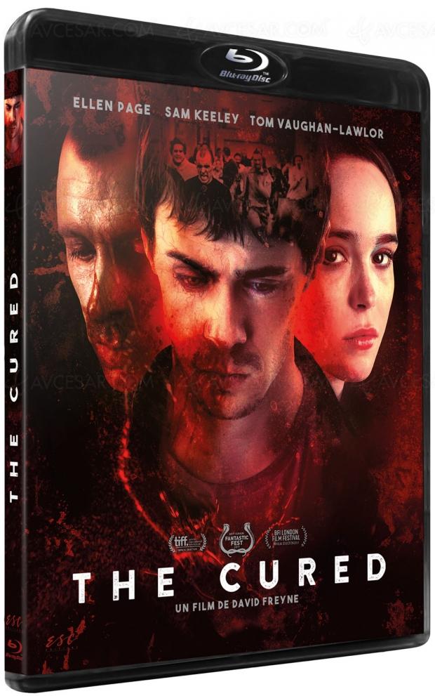 The Cured: Ellen Page face à des zombies « guéris »