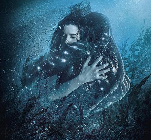 La forme de l'eau : la romance aquatique de Guillermo Del Toro arrive en 4K Ultra HD