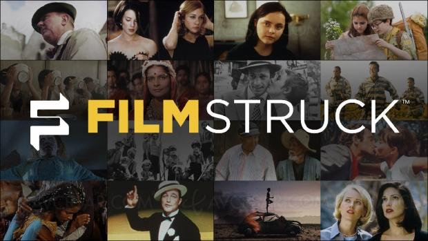 Filmstruck, plateforme de streaming cinéphile