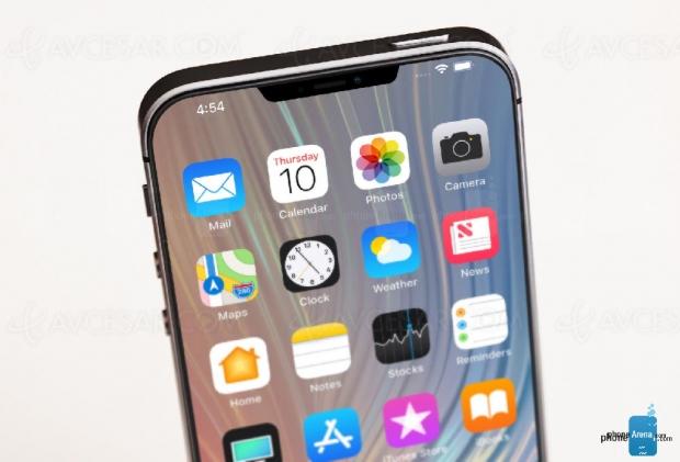 Pas d'iPhone SE2 en 2018finalement?