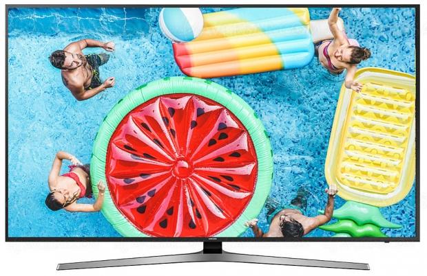 Soldes été 2018, TV LED Ultra HD Samsung UE75MU6172 à 1 599,99 €, soit 47% de remise