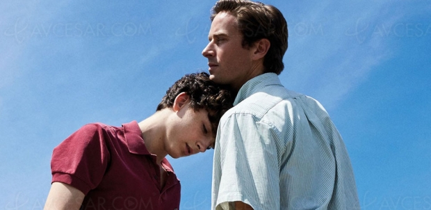 Test Call me by your Name en ligne