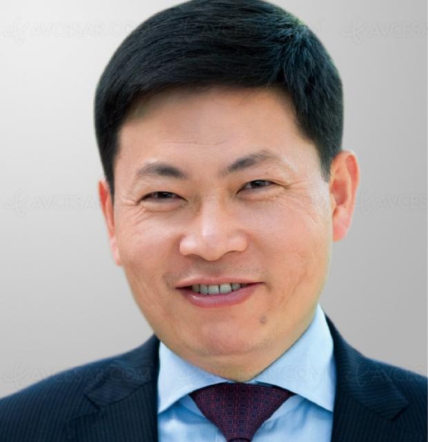 Huawei annonce 30% decroissance en volume cetteannée, rien queça!
