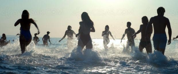 Mektoub my Love, Canto Uno : l'amour à la plage selon Kechiche