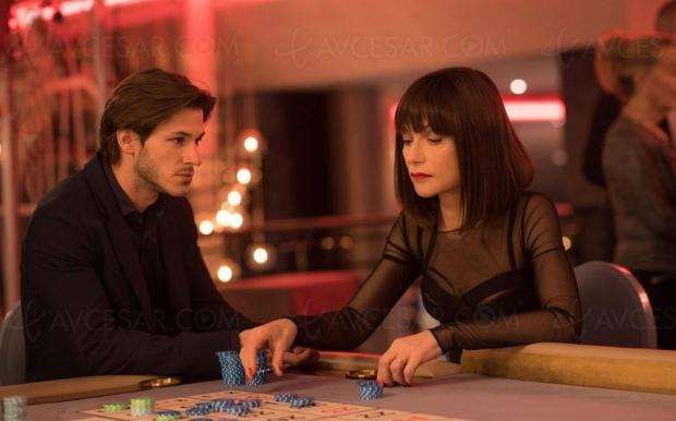 Eva : Isabelle Huppert et Gaspard Ulliel dans un thriller mental