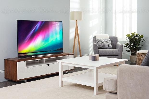 TV LCD Ultra HD Toshiba U7863DG : 49