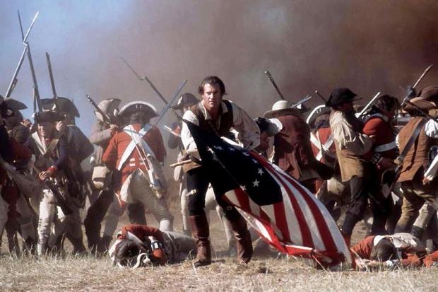 Test 4KUltraHDBlu‑Ray The Patriot, le chemin de la liberté enligne