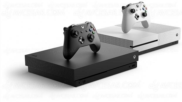 HDR Dolby Vision bientôt sur Xbox One X et Xbox One S via streaming avec la mise à jour 1810