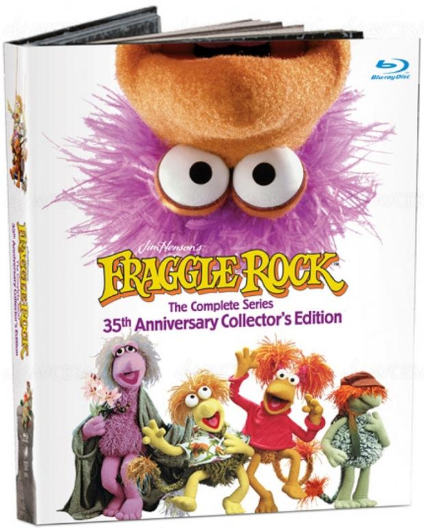Alerte Fraggle Rock - Alerte Fraggle Rock - Alerte Fraggle Rock