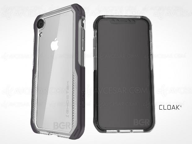 iPhone LCD 2018 retardé pour raisons bassement pécuniaires ?
