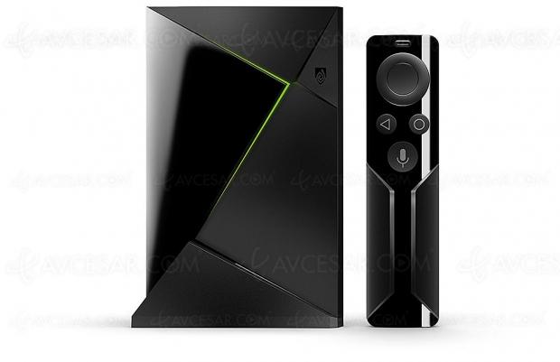 Amazon Prime Day, nVidia Shield TV à 149 € le 16 juillet !