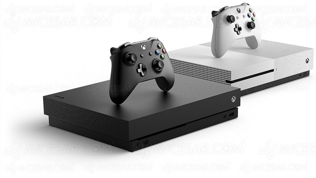 HDR Dolby Vision sur Xbox One X et Xbox One S finalement pas pour les disques 4K Ultra HD Blu‑Ray ?