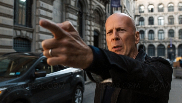 Death Wish: Bruce Willis fait son «Justicier dans laville»