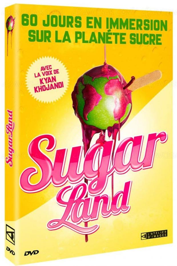 Overdose de glucose avec le documentaireSugarland