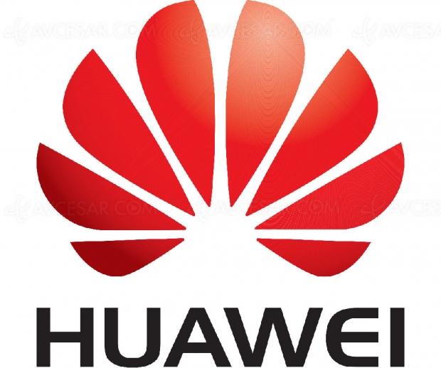 Huawei atteint 100millions de smartphones en2018, et l'année n'est pasfinie…