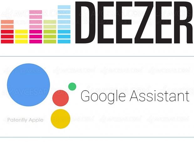 Nouveaux marchés pour Deezer HiFi et Google Assistant