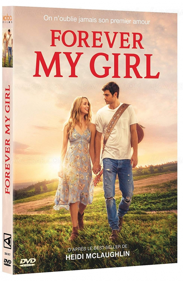Forever my Girl : la comédie romantique de l'automne prochain