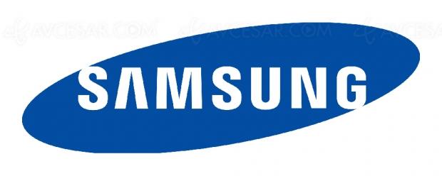 Samsung investit 138 milliards dans les technologies de demain