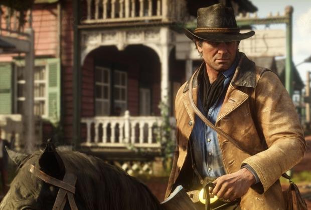 Red Dead Redemption2 en4K sur PS4Pro etXbox OneX(vidéo)