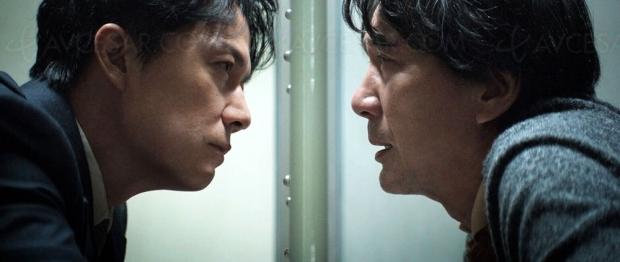 The Third Murder : Kore‑Eda s'essaie au polar
