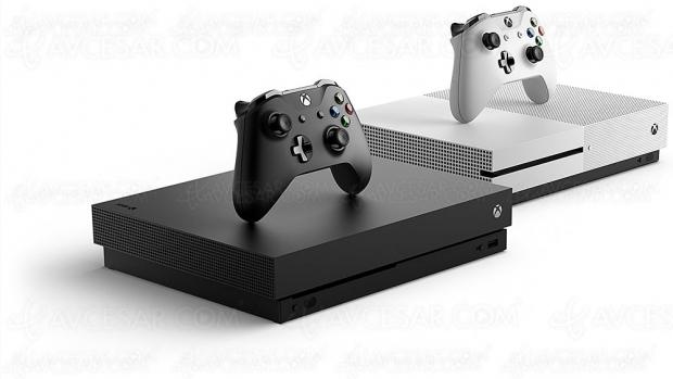 HDR Dolby Vision sur Xbox One, c'est (presque) disponible